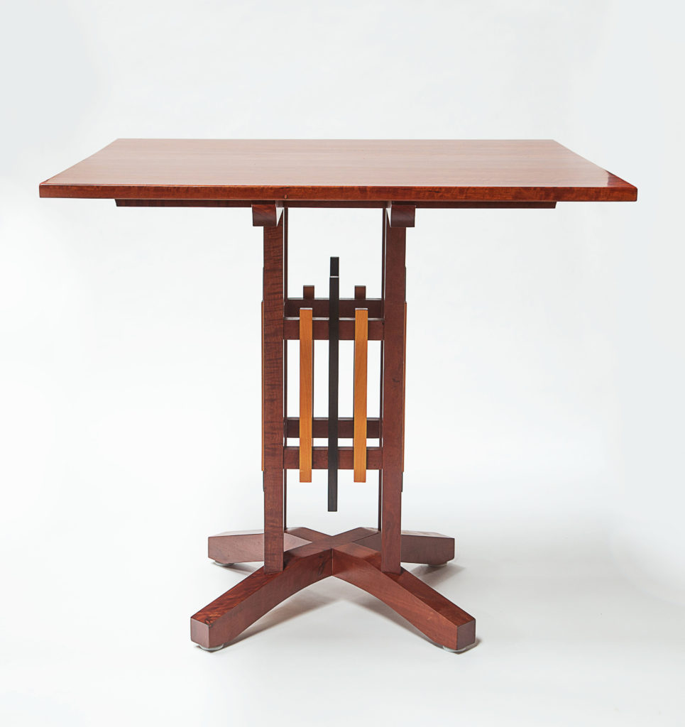 degree table
