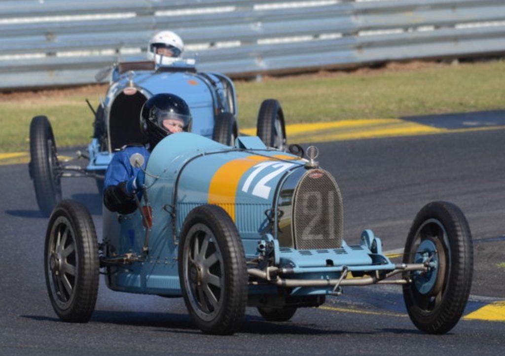 1925 type 35 grand prix Bugatti